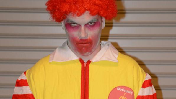 Clown of Horrors